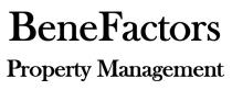 Benefactors Property Management Limited Logo