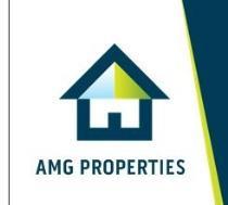 AMG Properties Logo