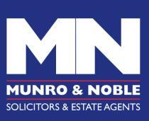Munro & Noble Logo