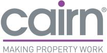 Cairn Letting & Estate Agency - Edinburgh Logo