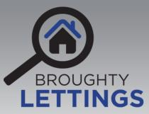 Broughty Lettings Logo