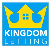 Kingdom Letting Ltd Logo