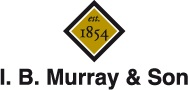 I.B. Murray & Son Logo