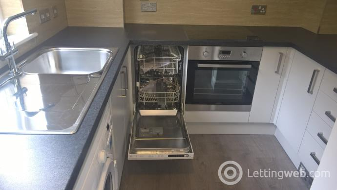 Property to rent in Harbour Place, Dalgety Bay, KY11 9GD