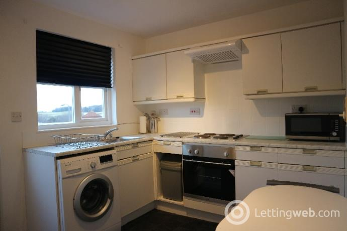 Property to rent in Upper Craigour, Little France, Edinburgh, EH17 7SH