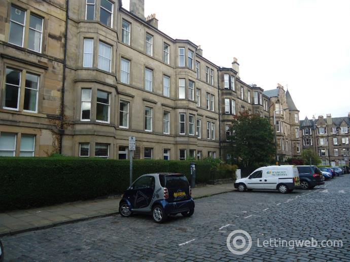 Property to rent in Thirlestane Road, Marchmont, Edinburgh, EH9 1AN