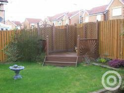 Property to rent in Tarbolton Crescent