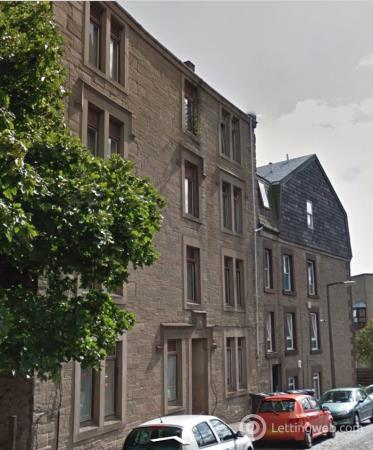 Property to rent in 63 Crescent Street T/R, Dundee,