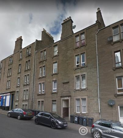 Property to rent in Cleghorn Street, 1 2, Dundee