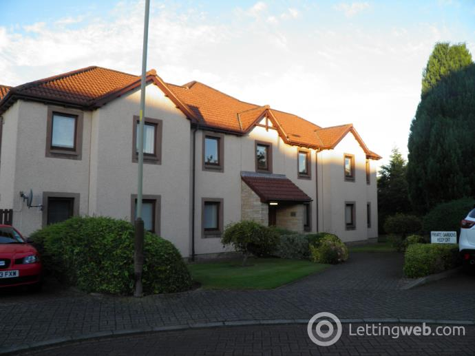 Property to rent in 25 BRAEMAR GARDENS, BROUGHTY FERRY
