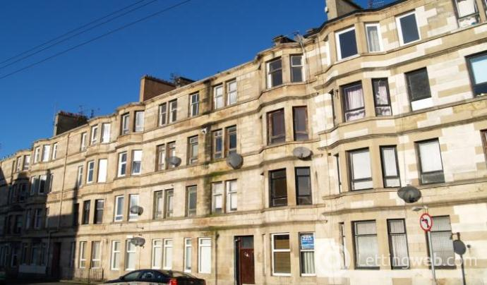 Property to rent in Marwick Street
