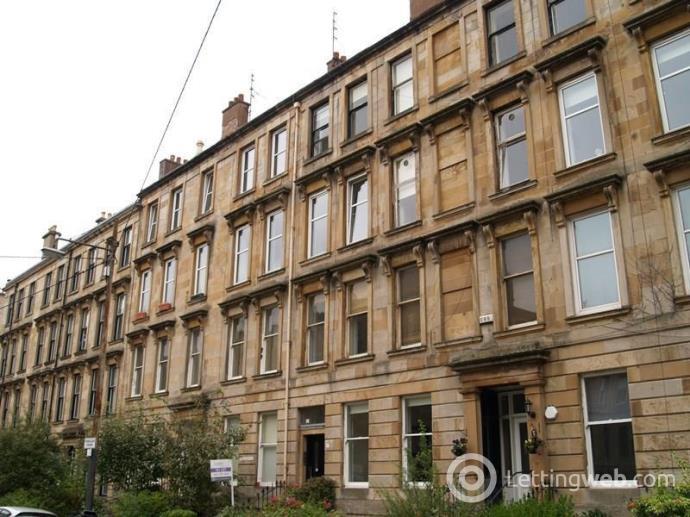 Property to rent in Kersland Street