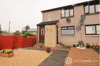 Property to rent in Thirlestane Place, Dundee, DD4 0TG