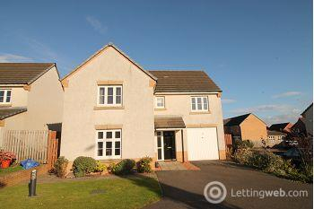 Property to rent in Kingfisher Place, Dunfermline, KY11 8JN