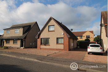 Property to rent in MacDonald Smith Drive, Carnoustie, DD7 7TB