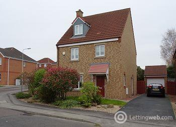 Property to rent in Fergusson Road, Dunfermline, KY11 8NA