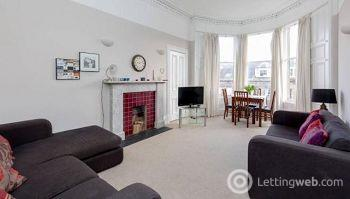 Property to rent in 4 (2f1) Airlie Place, Edinburgh, EH3 5DU