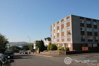 Property to rent in 8C Dalgleish Road, Dundee, DD4 7JR