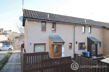 Property to rent in Balgayview Gardens, Dundee, DD3 6BW