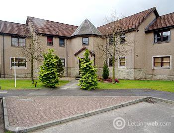 Property to rent in David Henderson Court, Dunfermline, KY12 9DX