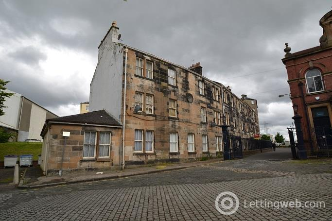 Property to rent in Anchor Buildings, Paisley, PA1 1JN