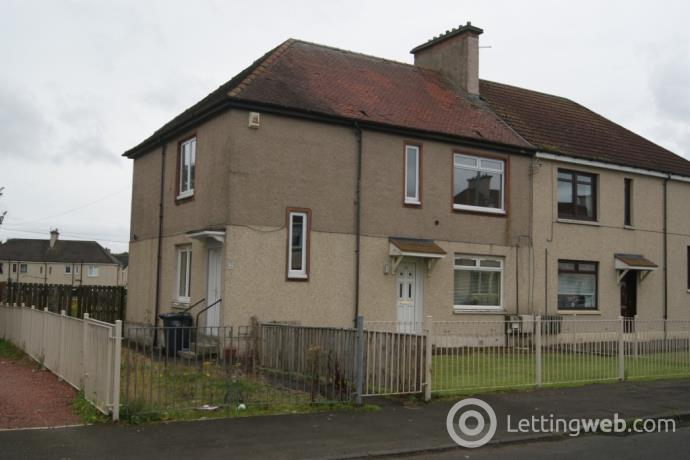 Property to rent in Muirhouse Avenue, Newmains, ML2 9NF