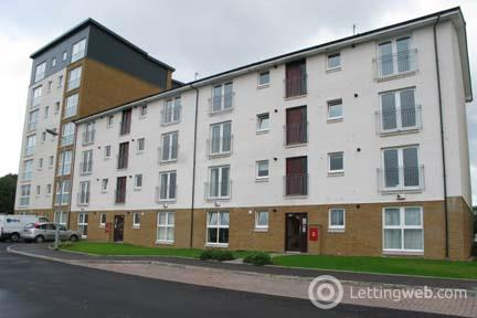 Property to rent in Silverbanks Court, Cambuslang, G72 7FN