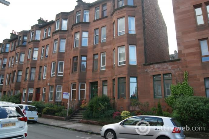 Property to rent in Nairn Street, Yorkhill, G3 8SF