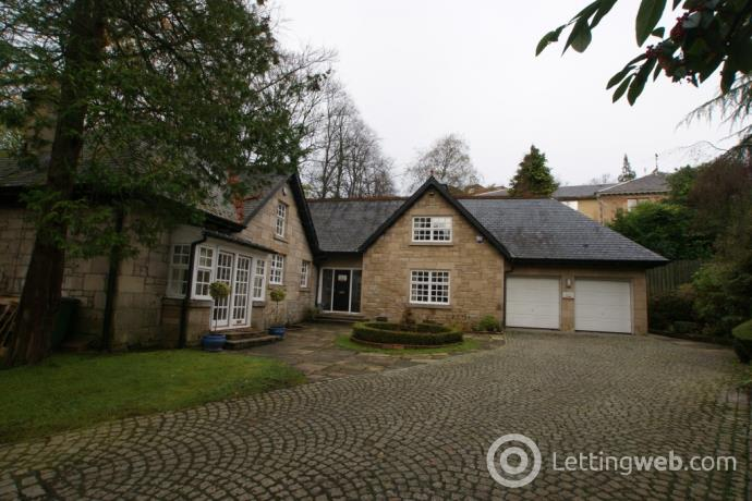 Property to rent in Canniesburn Road, Bearsden, G61 1PX
