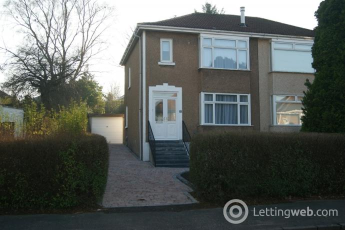 Property to rent in Speirs Road, Bearsden, G61 2LU