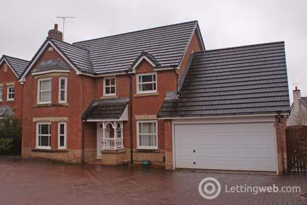 Property to rent in Belhaven Place, Mearnskirk, G77 5FJ