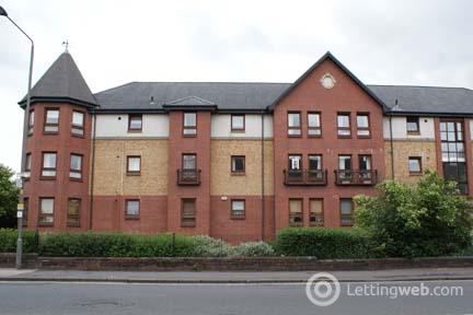 Property to rent in Queen Victoria Court, Scotstoun, G14 9AX