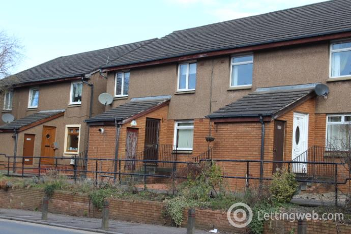 Property to rent in Glasgow Road, Hamilton, ML3 0QG