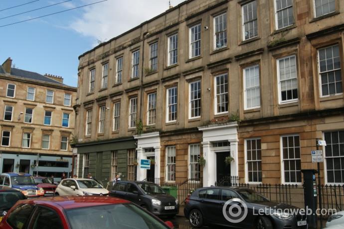 Property to rent in Corunna Street, Finnieston, G3 8NE