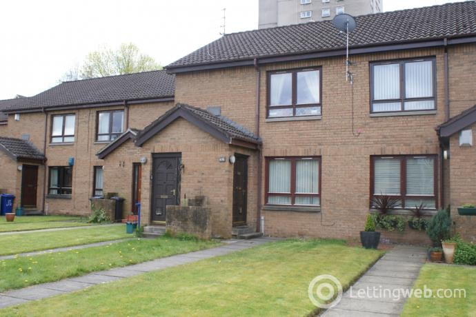 Property to rent in Castlegait, Paisley, PA1 2PT