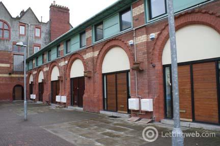 Property to rent in Carfrae Street, Yorkhill, G3 8SS