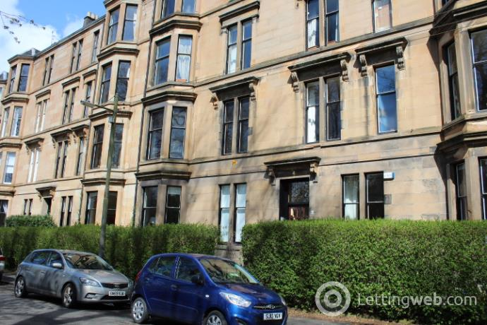 Property to rent in Doune Quadrant, Glasgow, G20 6DL