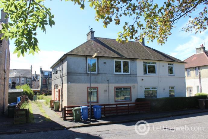 Property to rent in Grangeburn Road, Grangemouth, FK3 9AN