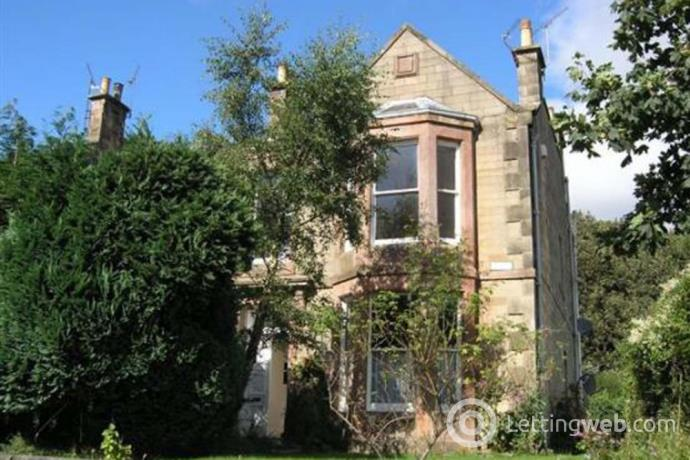 Property to rent in Douglas Terrace, Stirling, FK7 9LL