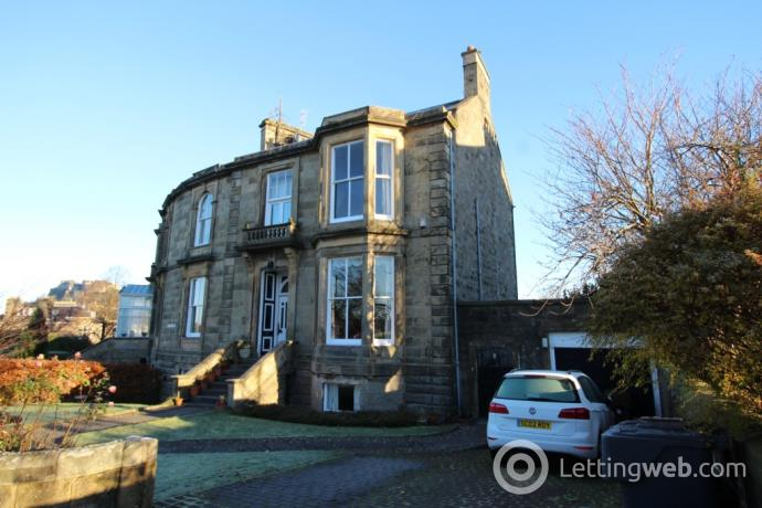 Property to rent in Victoria Place, Stirling, FK8 2QT