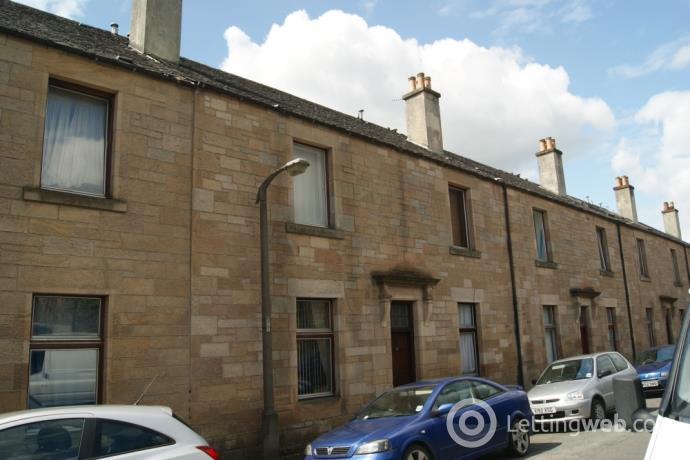 Property to rent in Colquhoun Street, Stirling, FK7 7QE