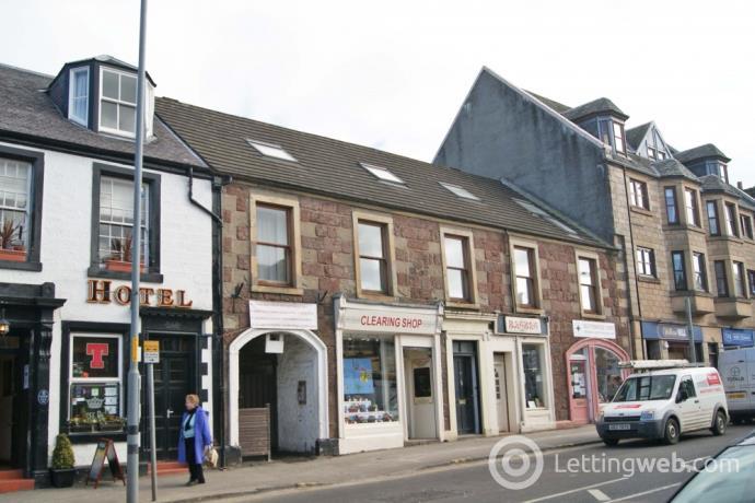 Property to rent in Main Street, Callander, FK17 8DU