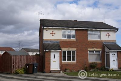 Property to rent in Glaive Avenue, Wallacepark, FK7 7XF