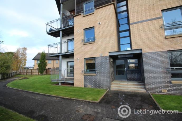 Property to rent in Cooperage Quay, Riverside, FK8 1JJ