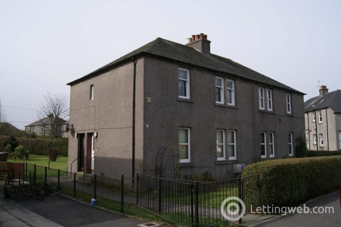 Property to rent in Hazelbank Gardens, Stirling, FK8 1PU