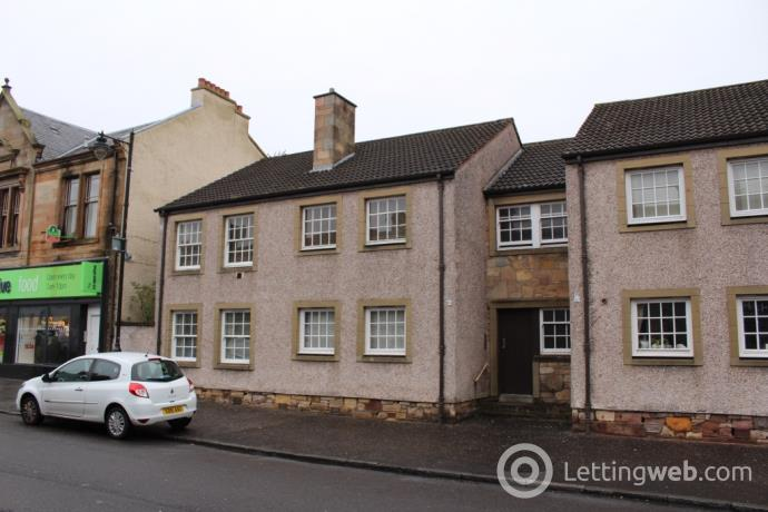 Property to rent in Main Street, Clackmannan, FK10 4JA