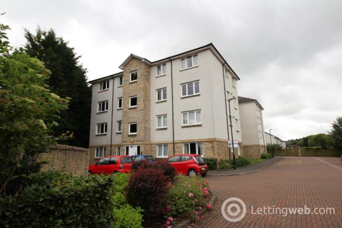 Property to rent in Broomhill Court, Stirling, FK9 5AF