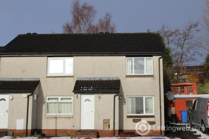 Property to rent in Nevis Crescent, Alloa, FK10 2BN