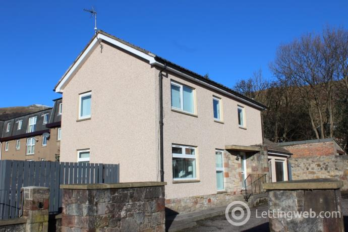 Property to rent in Ann Street, Tillicoultry, FK13 6NH