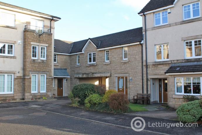 Property to rent in Blenheim Court, Stirling, FK9 5EA